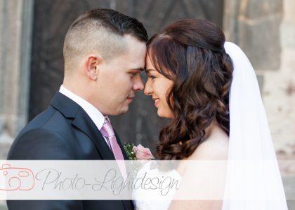 Hochzeit Monika + Edgar