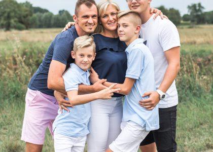 Familie N