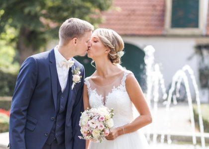 Hochzeit S + A